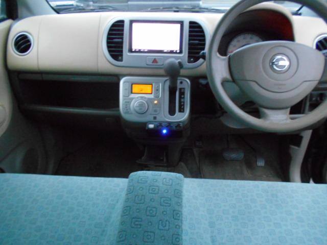 E 4WD タイミングチェーン TVナビ シートヒーター スマートキー(10枚目)