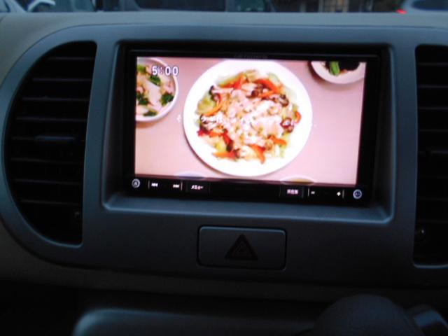 E 4WD タイミングチェーン TVナビ シートヒーター スマートキー(11枚目)