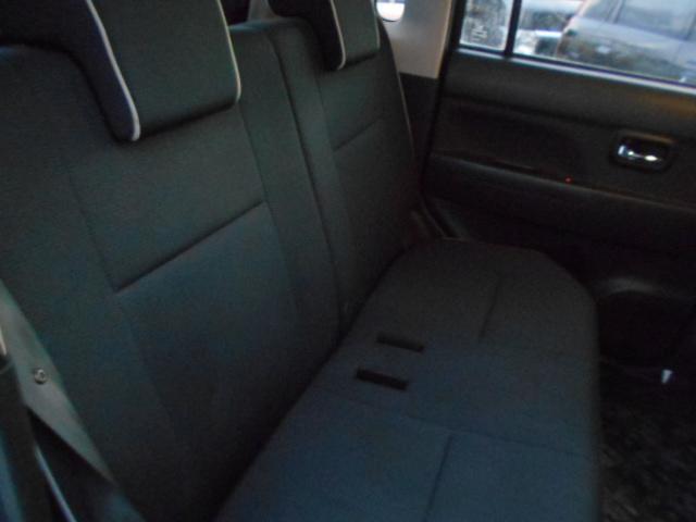カスタム X 4WD タイミングチェーン TV DVD 音楽録音 スマートキー(8枚目)
