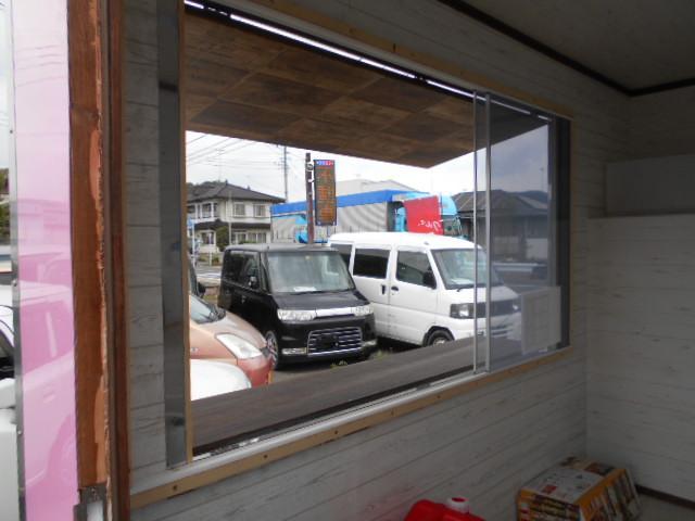 オートマチック キッチンカー キャンピングカー 1ナンバー貨物(9枚目)