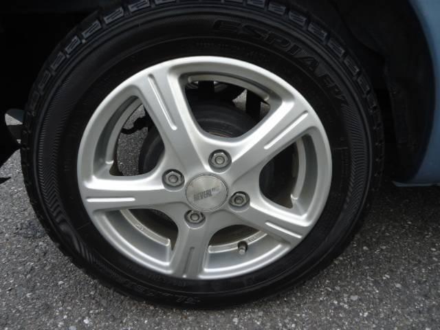 M 新品タイヤ バッテリー フロアマット付き(39枚目)