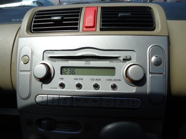 ホンダ ライフ C ABS CD