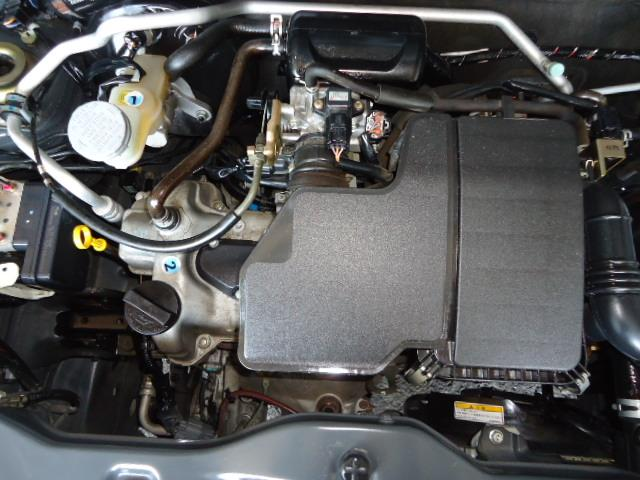X 純生アルミ 電動格納ミラー ABS ワンオーナー(21枚目)