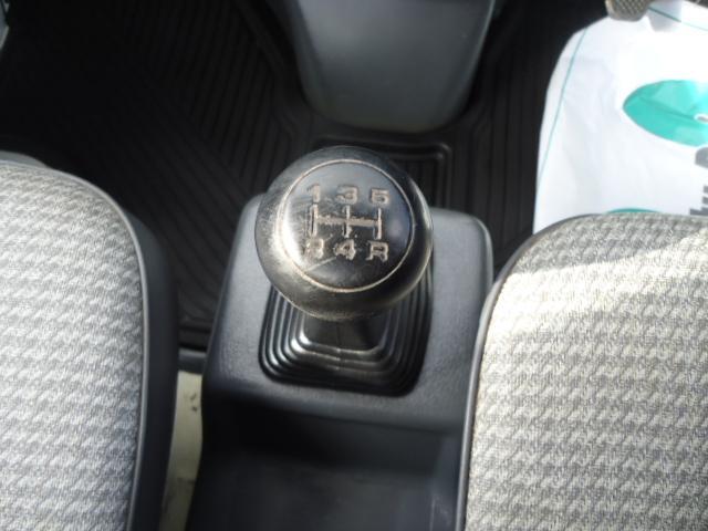 ホンダ アクティトラック SDX 4WD 三方開き 5速 記録簿有