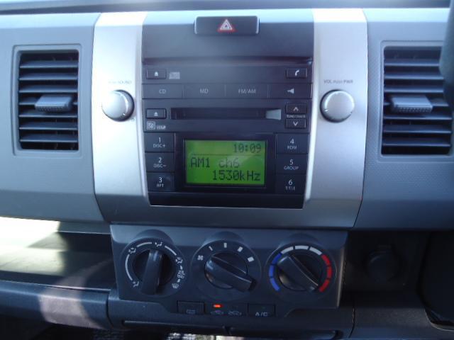 スズキ ワゴンR FX-Sリミテッド スズキスポーツグリル 純正アルミ ABS