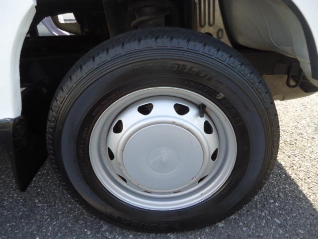 スバル サンバートラック STDスペシャルII 4WD ワンオーナー 三方開き