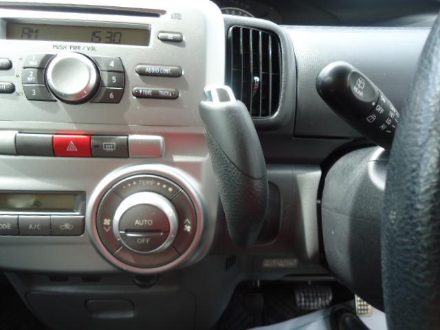 ダイハツ タント カスタムXリミテッド ETC 片側電動スライドドア ABS