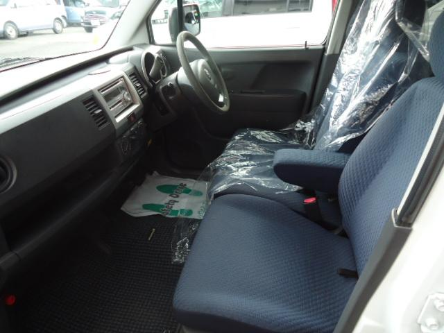スズキ ワゴンR FX ABS 社外アルミ 電動格納ミラー CD MD