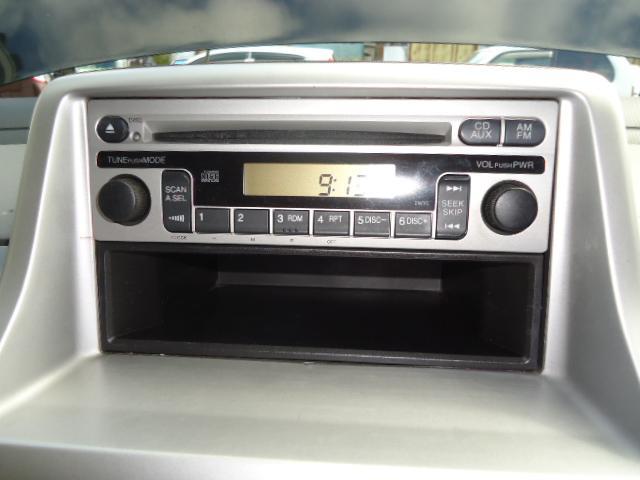 アイテム ABS CD 電動格納ミラー ワンオーナー(10枚目)