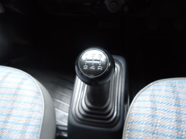 SDX 4WD Tベルト交換済 両側スライドドア ハイルーフ(11枚目)