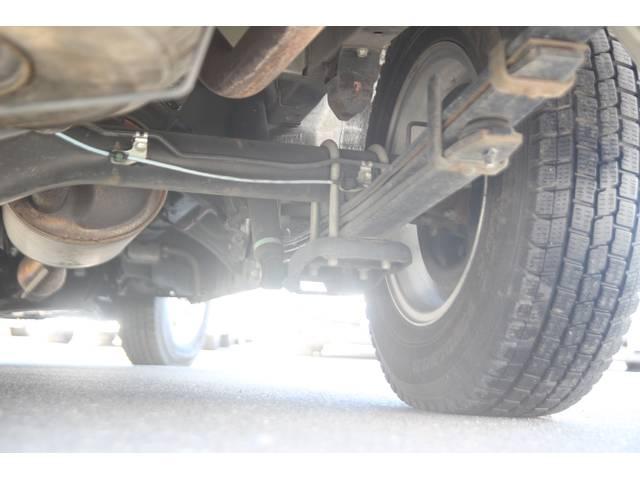 トヨタ レジアスエースバン ミスティック ウィンピュアS 4WD FFヒータ 2段ベッド