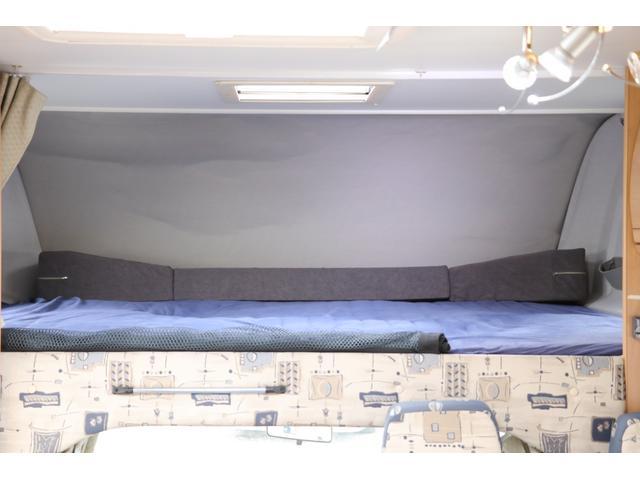フィアット フィアット デュカト バーストナー A574-2 発電機 ルーフAC