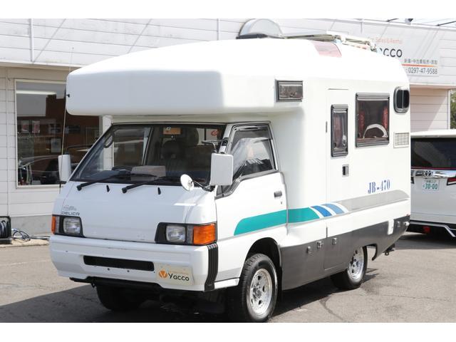 「三菱」「デリカトラック」「トラック」「茨城県」の中古車30