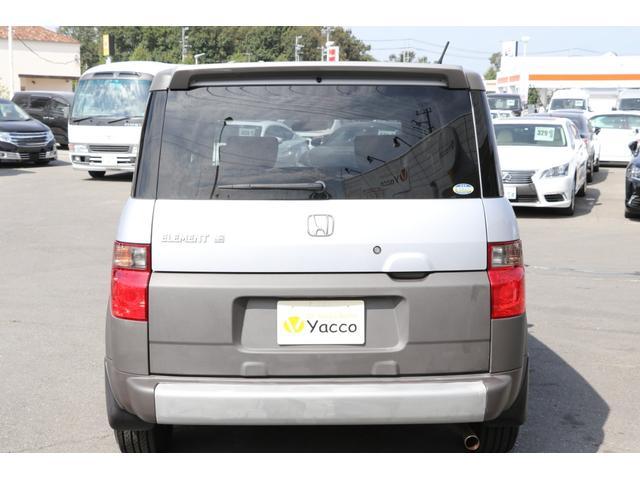 「ホンダ」「エレメント」「SUV・クロカン」「茨城県」の中古車5