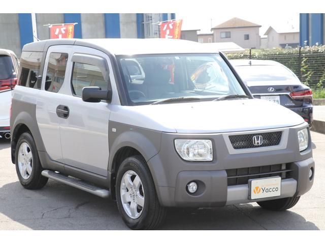 「ホンダ」「エレメント」「SUV・クロカン」「茨城県」の中古車8