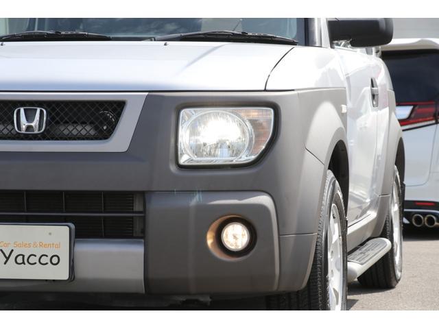 「ホンダ」「エレメント」「SUV・クロカン」「茨城県」の中古車18