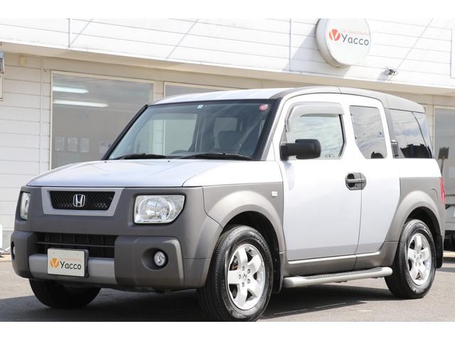 「ホンダ」「エレメント」「SUV・クロカン」「茨城県」の中古車25