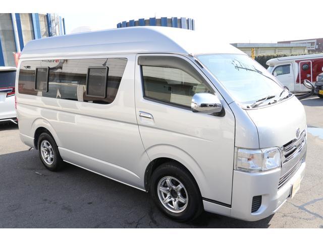 「トヨタ」「ハイエース」「その他」「茨城県」の中古車31