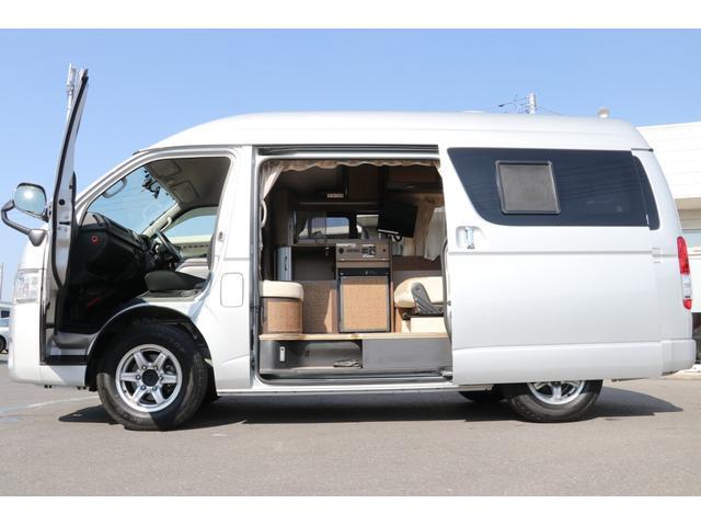 「トヨタ」「ハイエース」「その他」「茨城県」の中古車34