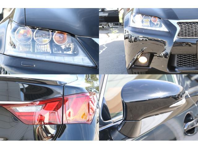 GS350 Fスポーツ 本革 サンルーフ LEDヘッド(18枚目)