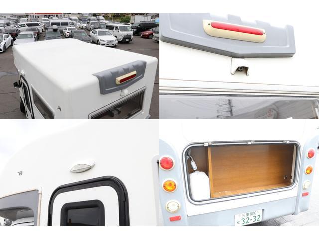 ワゴリー K380 4WD CDデッキ ミラー型バックカメラ 5速MT メインスイッチ BTメーター 各種スイッチ ツインサブ 500Wインバーター 12V/100V 照明 遮光カーテン 網戸 外部充電 走行充電 バックカメラ(17枚目)