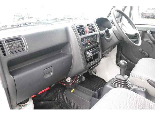 ワゴリー K380 4WD CDデッキ ミラー型バックカメラ 5速MT メインスイッチ BTメーター 各種スイッチ ツインサブ 500Wインバーター 12V/100V 照明 遮光カーテン 網戸 外部充電 走行充電 バックカメラ(45枚目)
