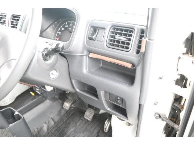 ワゴリー K380 4WD CDデッキ ミラー型バックカメラ 5速MT メインスイッチ BTメーター 各種スイッチ ツインサブ 500Wインバーター 12V/100V 照明 遮光カーテン 網戸 外部充電 走行充電 バックカメラ(46枚目)