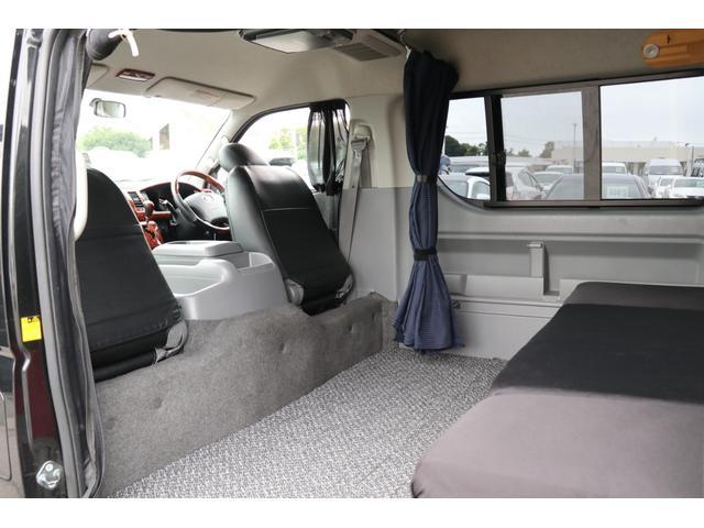 「トヨタ」「ハイエース」「ミニバン・ワンボックス」「茨城県」の中古車56