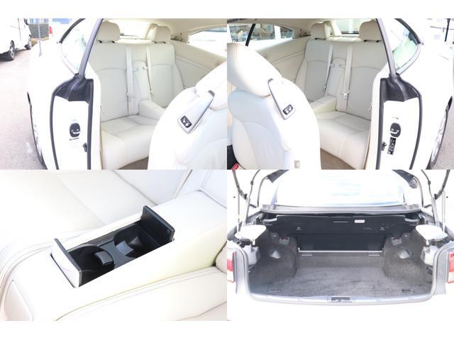 IS250C バージョンL 禁煙車 プリクラッシュセーフティ 純正HDDナビ 白革エアシート 電動オープン ドライブレコーダー パドルシフト クリアランスソナー  GPSレーダー(13枚目)