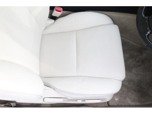 IS250C バージョンL 禁煙車 プリクラッシュセーフティ 純正HDDナビ 白革エアシート 電動オープン ドライブレコーダー パドルシフト クリアランスソナー  GPSレーダー(44枚目)