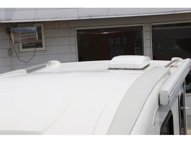 AtoZ アルファ タイプ1 禁煙車 ナビTV Bカメラ ETC 2サブ 電圧計 1500Wインバーター 後席TV 燃料式FFヒーター MAXFAN シンク 冷蔵庫 サイドオーニング 外部充電 走行充電(22枚目)