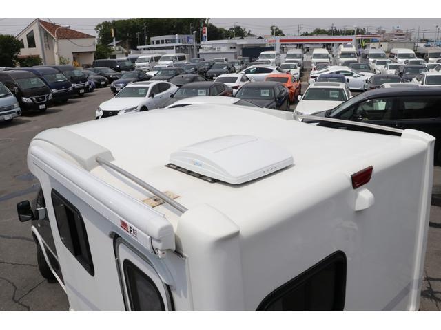 AtoZ アルファ タイプ1 禁煙車 ナビTV Bカメラ ETC 2サブ 電圧計 1500Wインバーター 後席TV 燃料式FFヒーター MAXFAN シンク 冷蔵庫 サイドオーニング 外部充電 走行充電(23枚目)