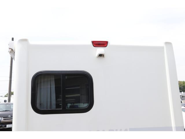 AtoZ アルファ タイプ1 禁煙車 ナビTV Bカメラ ETC 2サブ 電圧計 1500Wインバーター 後席TV 燃料式FFヒーター MAXFAN シンク 冷蔵庫 サイドオーニング 外部充電 走行充電(26枚目)