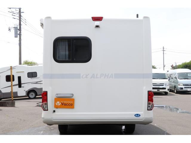 AtoZ アルファ タイプ1 禁煙車 ナビTV Bカメラ ETC 2サブ 電圧計 1500Wインバーター 後席TV 燃料式FFヒーター MAXFAN シンク 冷蔵庫 サイドオーニング 外部充電 走行充電(36枚目)