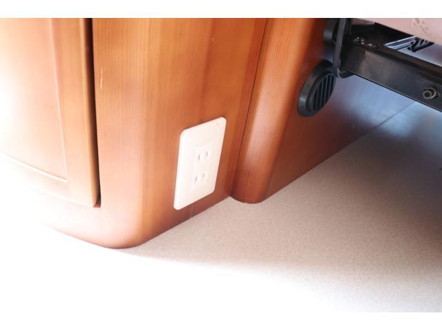 AtoZ アルファ タイプ1 禁煙車 ナビTV Bカメラ ETC 2サブ 電圧計 1500Wインバーター 後席TV 燃料式FFヒーター MAXFAN シンク 冷蔵庫 サイドオーニング 外部充電 走行充電(73枚目)