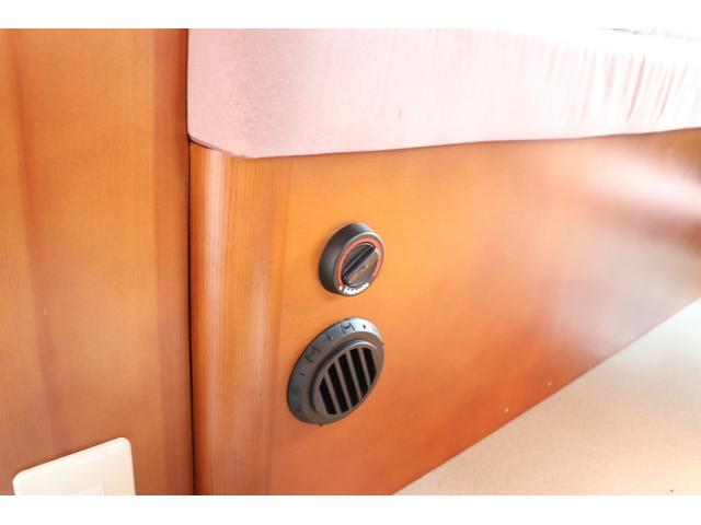 AtoZ アルファ タイプ1 禁煙車 ナビTV Bカメラ ETC 2サブ 電圧計 1500Wインバーター 後席TV 燃料式FFヒーター MAXFAN シンク 冷蔵庫 サイドオーニング 外部充電 走行充電(76枚目)