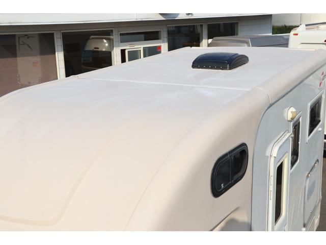 ナッツRV製 マッシュX 禁煙車 乗車6名就寝5名 ナビTV ETC バックカメラ 2サブ メインスイッチ 電圧計 12V/100V 燃料式FFヒーター 走行時リアクーラー シンク 冷蔵庫 外部電源 走行充電(22枚目)