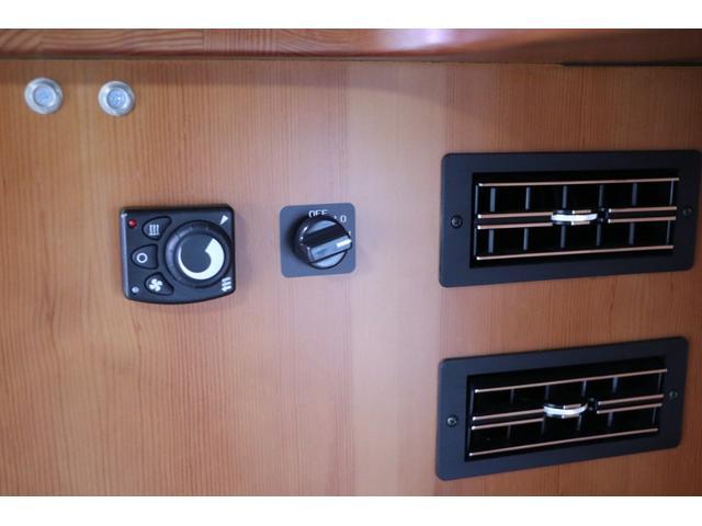 ナッツRV製 マッシュX 禁煙車 乗車6名就寝5名 ナビTV ETC バックカメラ 2サブ メインスイッチ 電圧計 12V/100V 燃料式FFヒーター 走行時リアクーラー シンク 冷蔵庫 外部電源 走行充電(74枚目)