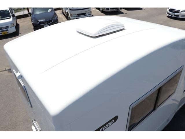 かーいんてりあ高橋製 ネオユーロ 4WD 1オーナー 常時バックカメラ ETC サブBT 電圧計 350Wインバータ― 後席TV MAXFAN シンク  外部電源 走行充電 LED照明 網戸(34枚目)