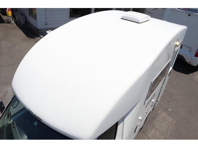 かーいんてりあ高橋製 ネオユーロ 4WD 1オーナー 常時バックカメラ ETC サブBT 電圧計 350Wインバータ― 後席TV MAXFAN シンク  外部電源 走行充電 LED照明 網戸(35枚目)