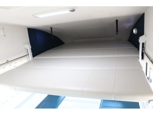 かーいんてりあ高橋製 ネオユーロ 4WD 1オーナー 常時バックカメラ ETC サブBT 電圧計 350Wインバータ― 後席TV MAXFAN シンク  外部電源 走行充電 LED照明 網戸(45枚目)