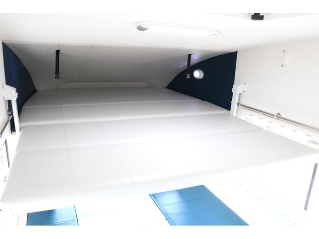 かーいんてりあ高橋製 ネオユーロ 4WD 1オーナー 常時バックカメラ ETC サブBT 電圧計 350Wインバータ― 後席TV MAXFAN シンク  外部電源 走行充電 LED照明 網戸(46枚目)