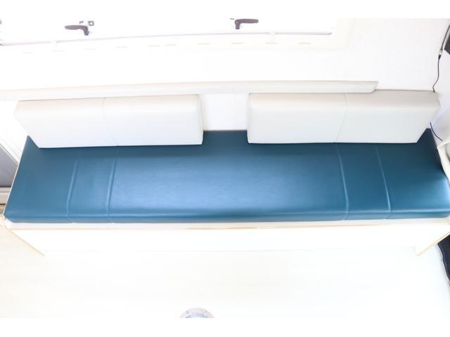 かーいんてりあ高橋製 ネオユーロ 4WD 1オーナー 常時バックカメラ ETC サブBT 電圧計 350Wインバータ― 後席TV MAXFAN シンク  外部電源 走行充電 LED照明 網戸(61枚目)