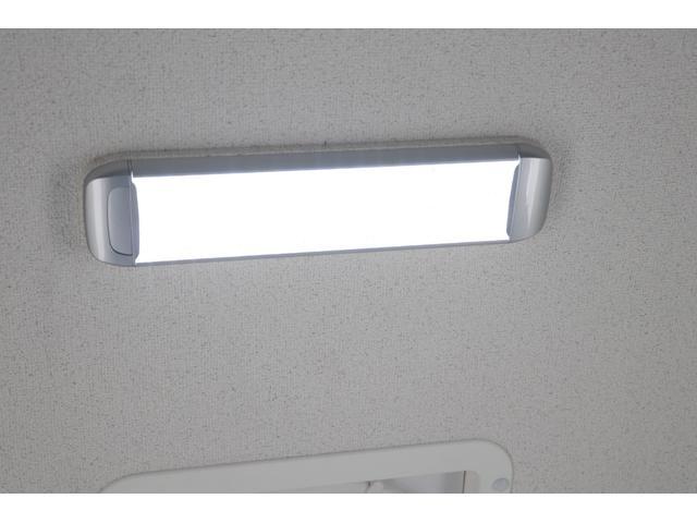 かーいんてりあ高橋製 ネオユーロ 4WD 1オーナー 常時バックカメラ ETC サブBT 電圧計 350Wインバータ― 後席TV MAXFAN シンク  外部電源 走行充電 LED照明 網戸(79枚目)