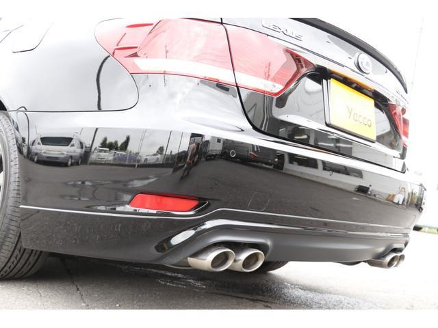 LS600hL エグゼクティブパッケージ 4名 禁煙車 モデリスタエアロ マフラー マークレビンソン リアエンタメ 黒革 サンルーフ PCS LKA BSM ドライバーモニター パワートランク 3眼LEDヘッド AHS 本革ダッシュ TOM'Sスロコン(33枚目)