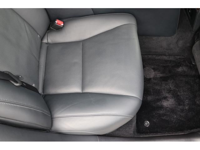 LS600hL エグゼクティブパッケージ 4名 禁煙車 モデリスタエアロ マフラー マークレビンソン リアエンタメ 黒革 サンルーフ PCS LKA BSM ドライバーモニター パワートランク 3眼LEDヘッド AHS 本革ダッシュ TOM'Sスロコン(47枚目)