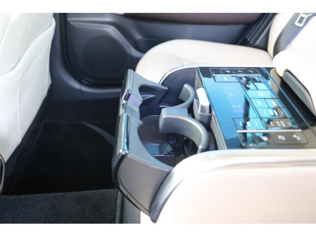 G-エグゼクティブ ディーラー出品1オーナー 禁煙車 純正ナビ PCS LTA BSM RCTA RCD RSA HUD  ベージュ革 サンルーフ デジタルインナーミラー LEDヘッド(51枚目)