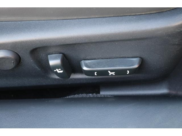 RC350 Fスポーツ 禁煙車 RCF専用19アルミ フロントカーボンスポイラー 純正ナビ PCS LDA BSM 黒革エアシート サンルーフ 3眼LEDヘッド AHS LEDフォグ ドラレコ GPSレーダー ステアリングヒータ クリアランスソナー(45枚目)