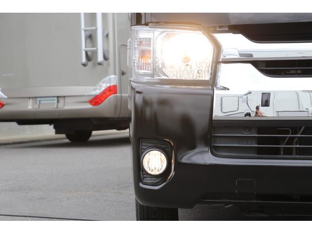 グランドキャビン 禁煙車 純正202ブラック メモリーナビ地デジフルセグTV ETC バックカメラ 後席モニター パワースライドドア 走行時リアクーラー&ヒーター カーテン AC100V(18枚目)