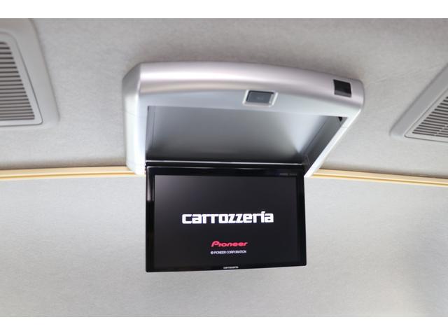 グランドキャビン 禁煙車 純正202ブラック メモリーナビ地デジフルセグTV ETC バックカメラ 後席モニター パワースライドドア 走行時リアクーラー&ヒーター カーテン AC100V(66枚目)